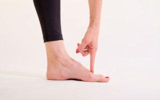 Эффективность проведения лечебной гимнастики при шпоре на пятке