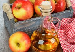 Обзор домашних рецептов ванночек для ног с яблочным уксусом