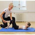 Роль физических нагрузок и ЛФК в лечении плоскостопия у детей разного возраста