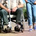 Дается ли инвалидность при плоскостопии 3 стпени