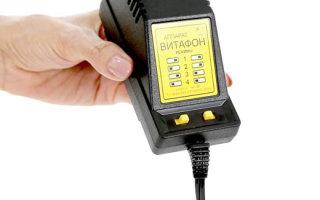 Особенности использования Витафона при лечении пяточной шпоры: инструкция и эффективность аппарата