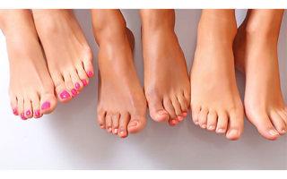 Обзор домашних методов и народных рецептов для лечение косточек на ногах