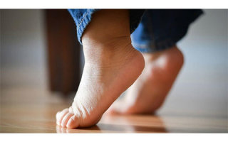 Что такое, причины и методы лечения эквинусной деформации стопы у детей