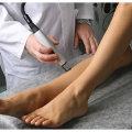 Причины появления и способы лечения плоскостопия третей степени