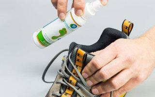 Как убрать неприятный запах в обуви в домашних условиях: обзор средств и правил ухода