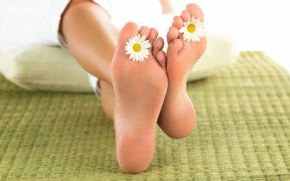 Особенности локализации и методы лечения шипиц на ступнях ног