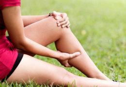 Особенности медикаментозного лечения трофических язв нижних конечностей