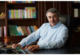 Что говорит Комаровский о детском плоскостопии, его причинах и лечении