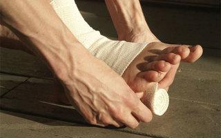 Клинические рекомендации по лечению диабетической стопы