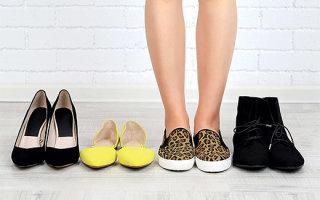 Эффективность использования ортопедической обуви и стелек при косолапости