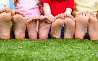 Особенности лечение поперечного плоскостопия у взрослых в домашних условиях