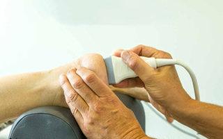 Шпора на пятке: причины, симптомы и лечение
