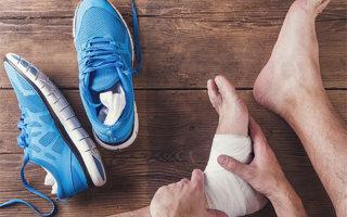 Методы и народные рецепты избавления от плоскостопия в домашних условиях