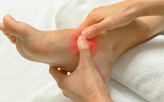 Обзор эффективных видов лечения деформации стопы у взрослых