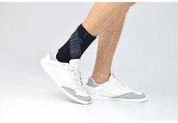 Комплекс эффективных упражнений и использование ортеза при лечении пареза стопы