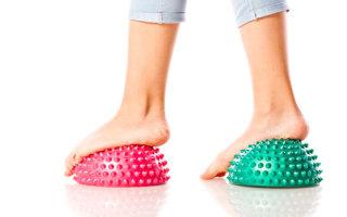 Правила проведения и эффективность массажа при лечении плосковальгусной стопы у детей