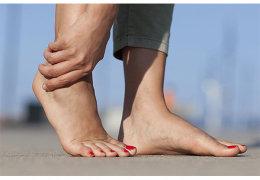 Артроз при плоскостопии: причины, методы определения и лечения