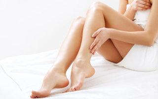 Причины, виды и методы лечения дерматита на ступнях ног