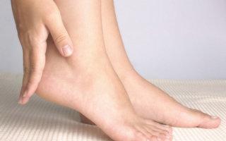 Методы домашнего лечения плантарного фасцита стопы