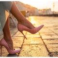 Правила подбора, виды и особенности обуви при продольном и поперечном плоскостопии