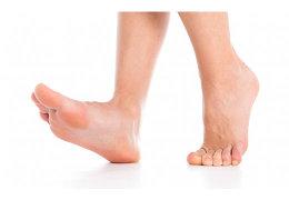 Что делать, если болит косточка на ступне и чем можно обезболить
