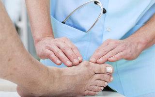 Как проводится операция по удалению косточки на большом пальце ноги и ее особенности