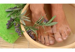 Как сделать ванночку для ног: обзор лучших домашних рецептов