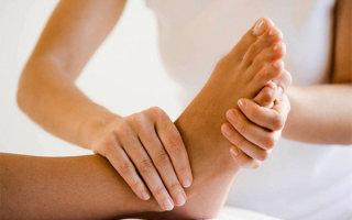 Как делать массаж стоп при плоскостопии: обзор техник и эффективность лечения