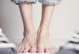 Особенности некроза тканей нижних конечностей и пальцев ног