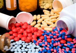 Обзор эффективных антибиотиков для лечения рожи на ноге