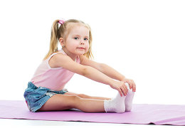 Методика проведения упражнений при вальгусной деформации стопы у детей