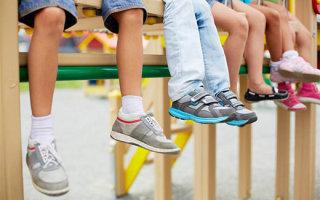 Что такое антиварусная обувь и ее необходимость при при варусной деформации стопы у детей