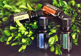 Как выбрать и использовать эфирные масла для кожи ног