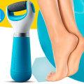 Электрическая роликовая пилка Шоль для стоп и ногтей: обзор и отзывы