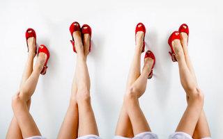 Как подобрать правильную ортопедическую обувь для женщин