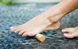 ЛФК, массаж и гимнастика для стоп при вальгусной деформации: правила выполнения и эффективность