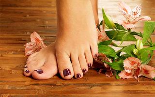 Обзор домашних методов избавления от косточки на большом пальце ноги