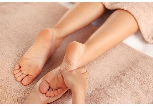лечения плоскостопия
