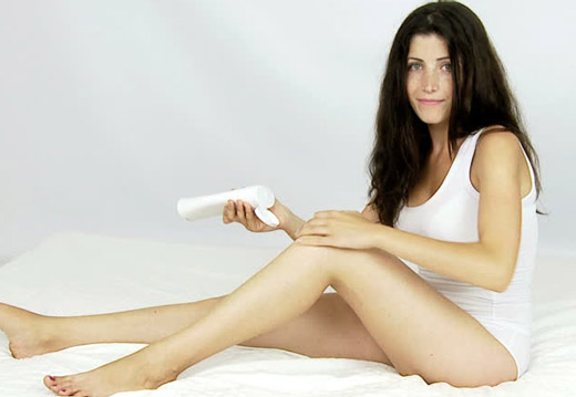 крем для кожи ног