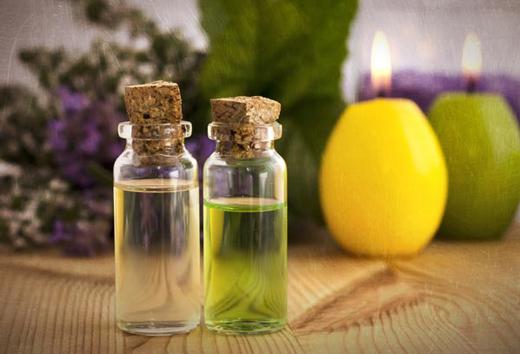 глицерин и масло