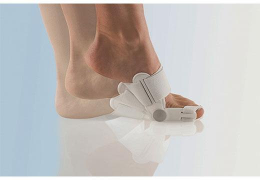 ортопедические приспособления для пальца ноги