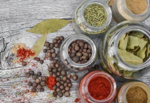 растительные компоненты для народного лечения