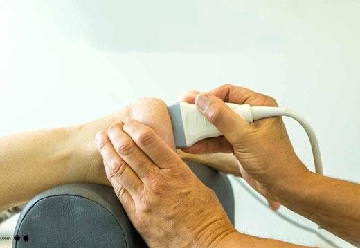 Ударно-волновая терапия шпоры