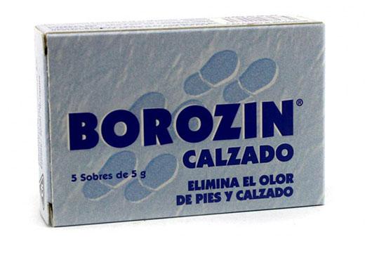 Борозин в таблетках