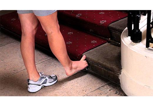 ортопедический коврик для лечения косточки