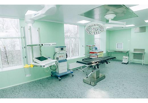 операционный кабинет