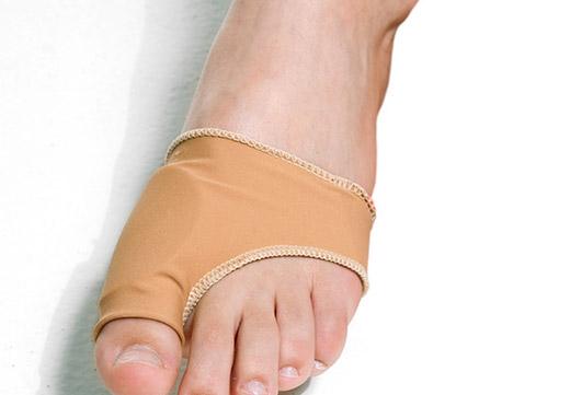 Вальгусная шина на большой палец ноги
